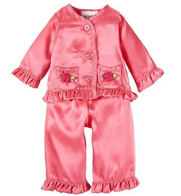 18abe55dc8 Pijama De Oso Polar Para Muñeca American Girl - Juegos y Juguetes en  Mercado Libre México