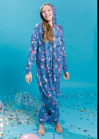 a198916ef0 Pijama De Una Pieza en Mercado Libre Argentina