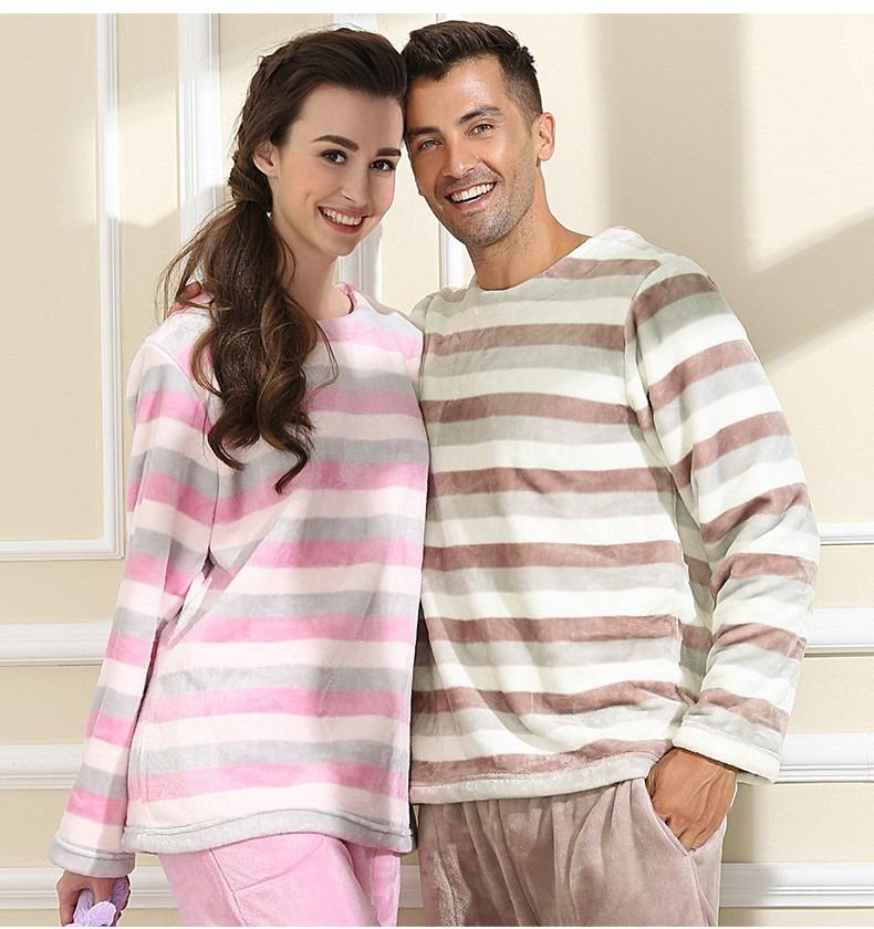 cbfd50267573 Pijama Tamanho Grande Soft Inverno Plus Size - R$ 119,00 em Mercado ...