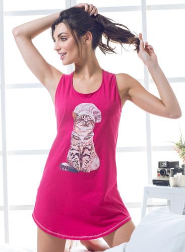 pijama tania ref. pbj-001 mujer