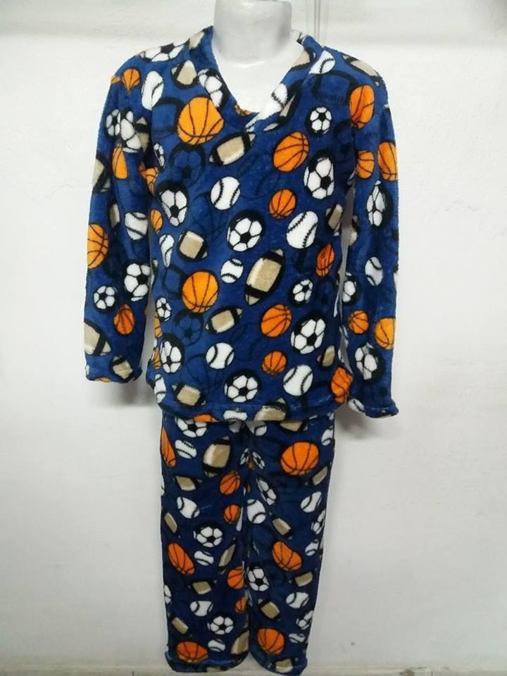nueva estilos 3b64f 7ebec Pijama Térmicas Para Niño-tallas:10-16 ( Hstyle )