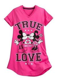 a59ccc0bd9d6af Pijama Unicornio Camisola Disney Store Minnie Gg E 3g
