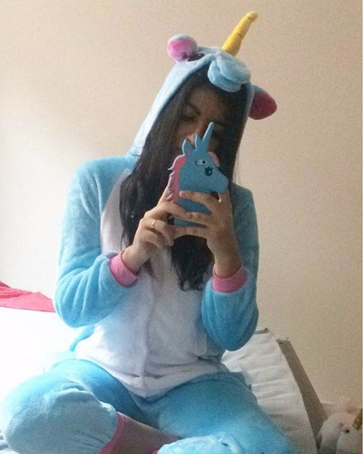 pijama unicornio- entrega inmediata