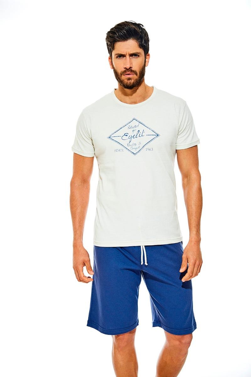 c5167ff351 pijama verano algodón jersey. eyelit 1870 nueva temporada. Cargando zoom.