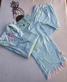28e4d31ca6dd Pijama Victorias Secret Con Detalle De Encaje- Envio Gratis