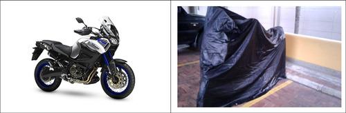 pijama/carpa moto alto cilindraje 15%off