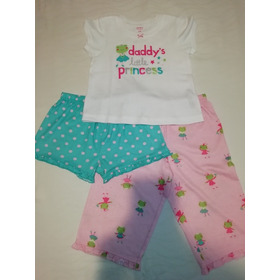 Pijamas 18 Meses Carter's. Precio X Cada Uno. 3 Piezas C/u