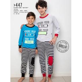 bc7adf52d0 Pijamas Wol Meli Niños - Ropa de Dormir en Mercado Libre Argentina