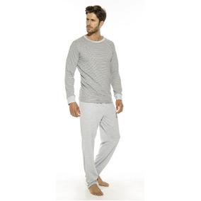 a0ad71be7a Pijamas De Hombre Eyelit - Ropa Interior y de Dormir en Mercado ...