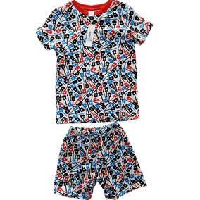 0698a99327 Pijamas para Niños Azul en Mendoza en Mercado Libre Argentina