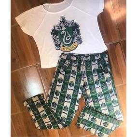 e58888d8f Pijama Harry Porter - Ropa y Accesorios en Mercado Libre Argentina