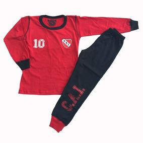 09c4f22478bc6 Pijama De Independiente - Ropa y Accesorios en Mercado Libre Argentina