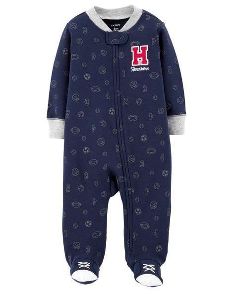 41337894f Pijamas Carters 100% Originales Recien Nacido - Bs. 10.999,00 en ...
