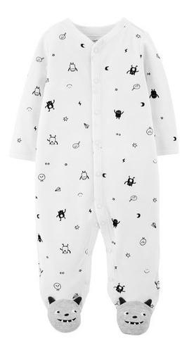 pijamas carters bebe niño 100% originales 3 meses