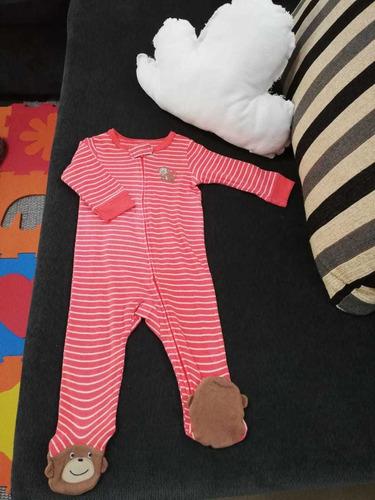 pijamas carter's carters y body carters 9 meses