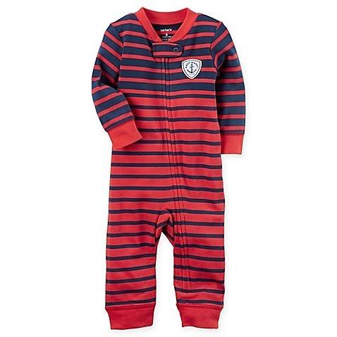 587798505 Pijamas Carters Niño Original Tallas Rn -3m -6m - 12m - Bs. 6.999,00 en  Mercado Libre