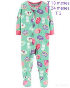 24212d42d0f Pijama Polar Niños en Mercado Libre Uruguay