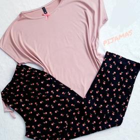 Pijamas Dama Pantalon