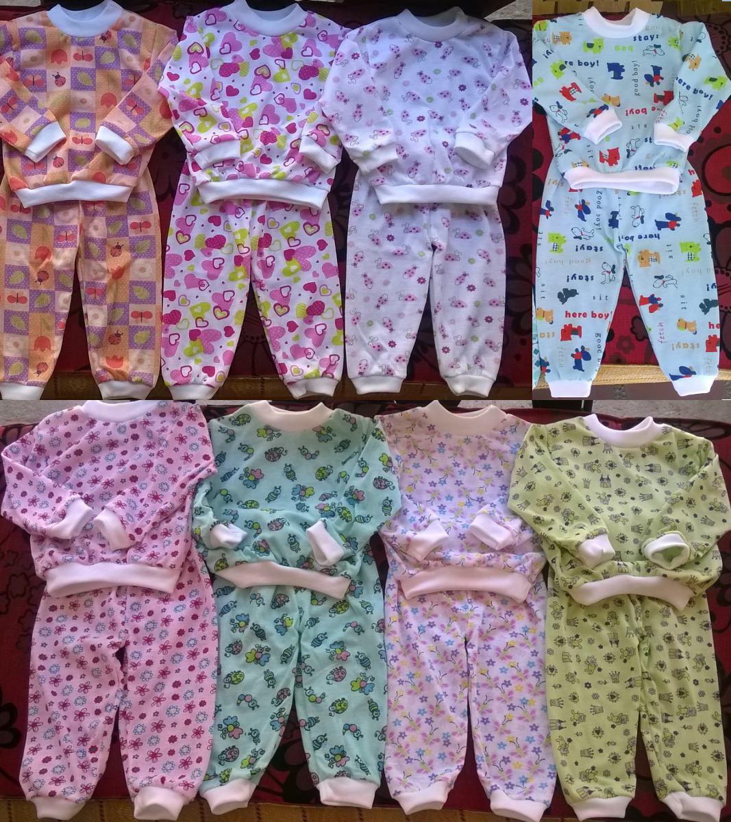 74a2f6802 pijamas de bebes recien nacidos monitos/niñas/niños/unisex. Cargando zoom.