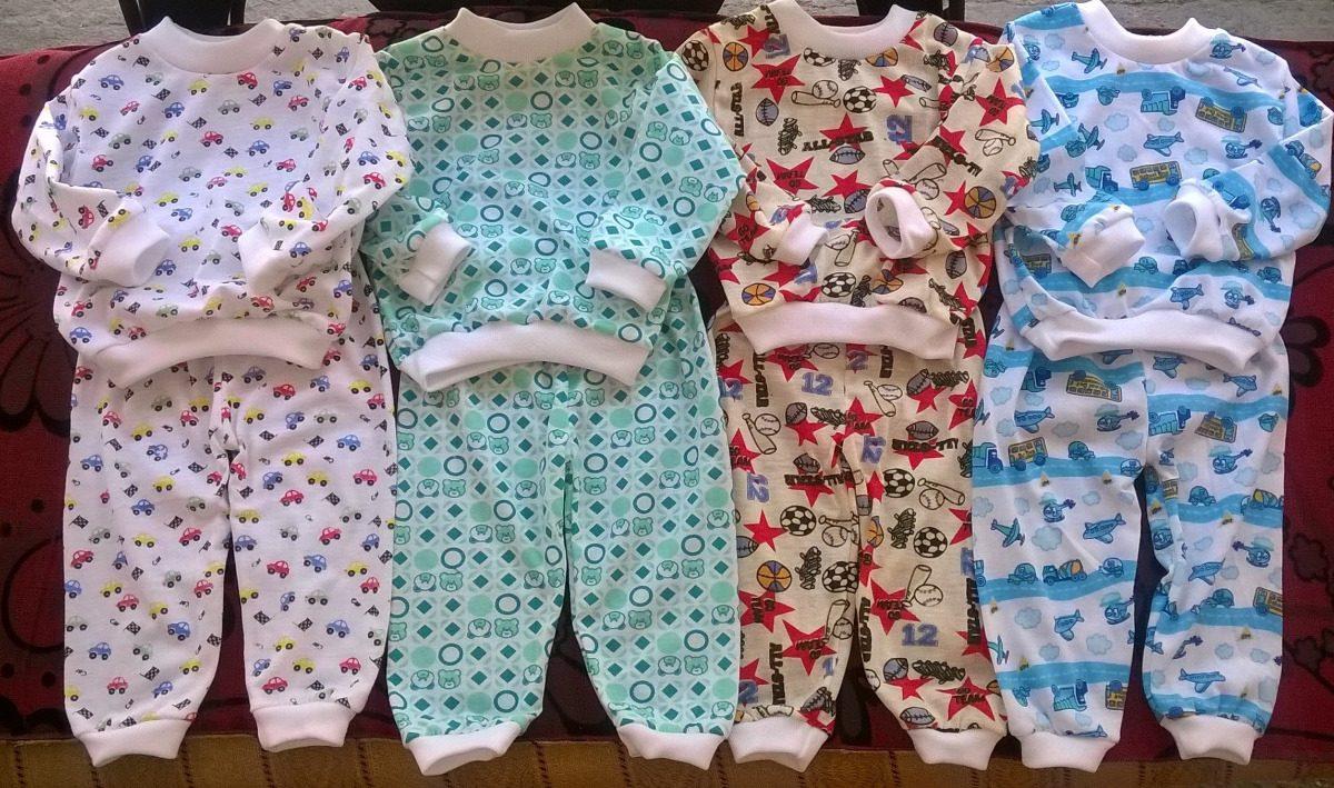 e21d6423f pijamas de bebes recien nacidos monitos/niñas/niños/unisex. Cargando zoom.