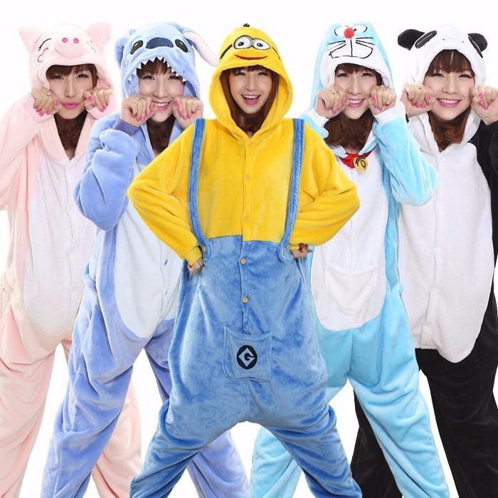 619ef577b4 Pijamas Divertidos Engraçados Divertidos Sob Encomenda - R  129