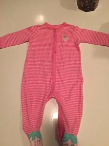 c5d150cc7 Pijamas Enterizas Para Bebé Niñas