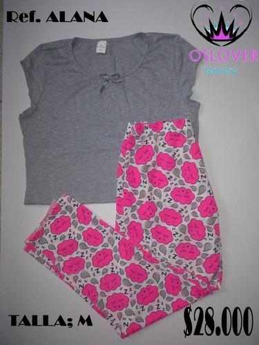 pijamas hermosas