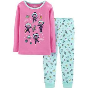 82520d6a00 Pijama Nueva Osh Kosh Astronautas Talla 3