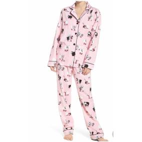 11dc77bdf Pijamas De Franela Mujer - Ropa