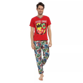 9df4e60a73 Camisas Lacoste Pijamas Hombre - Ropa para Dormir en Mercado Libre ...