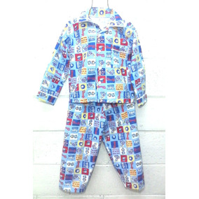 552de9db1b Pijamas De Franela Para Nina en Mercado Libre México