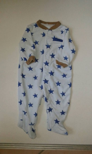 pijamas monitos carters original