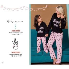 a91fba397b Pijamas Para Dama Disenos Exclusivos - Ropa y Accesorios en Mercado ...