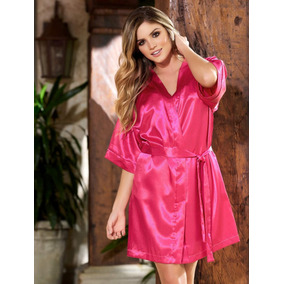 88a3481709 Venta De Pijamas En Satin Para Mujer - Ropa y Accesorios en Mercado ...