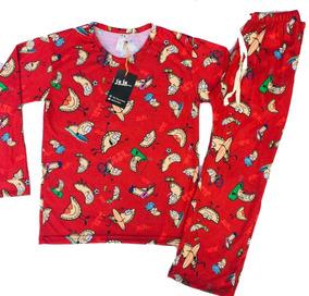 clásico precio competitivo precio Pijama Nena Avellaneda Talle 12 - Pijamas 12 Bordó en ...