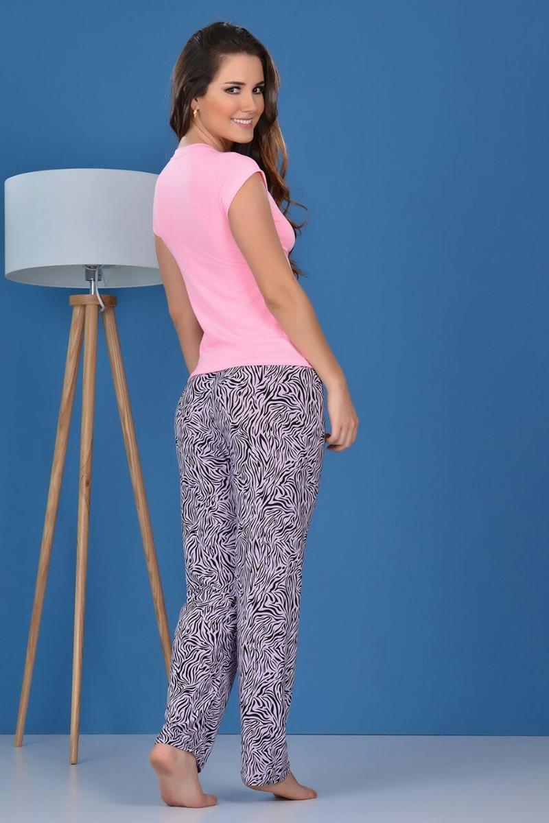 060a0208c Pijamas Pantalon Largo Para Dama En Todas Las Tallas -   51.900 en ...