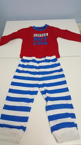 pijamas para 18 meses