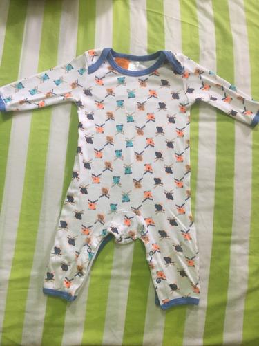 8560ee046 Pijamas Para Bebé Pumpkin Patch - Bs. 500,00 en Mercado Libre