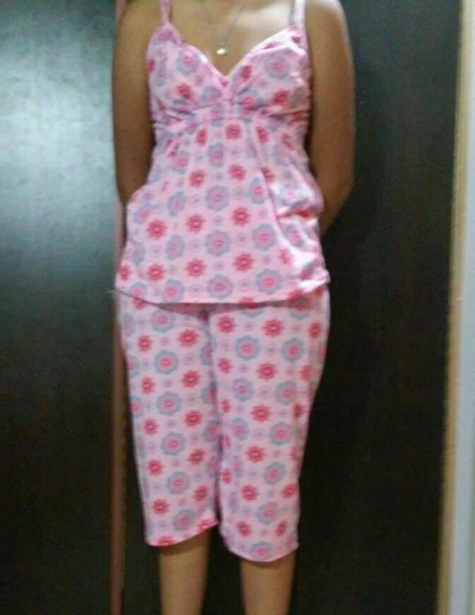 09489a0ec pijamas para damas preciosas algodon. Cargando zoom.