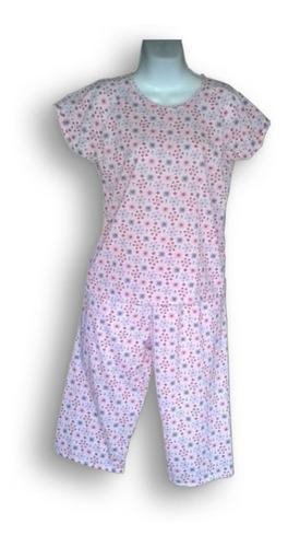 pijamas para damas preciosas algodon