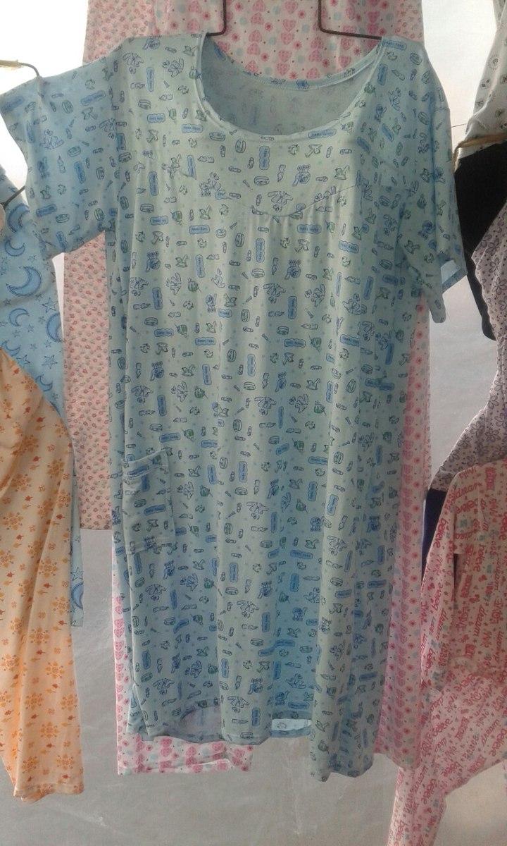 Pijamas Para Damas Preciosas En Algodon Bs 1 650 00 En