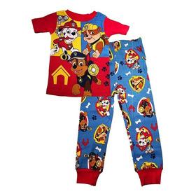 Pijamas Paw Patrol, Patrulla Canina
