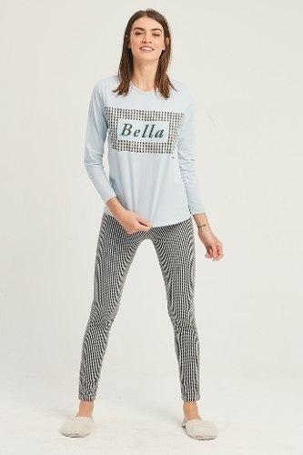 pijamas  playboy dolcisima mujer  2019