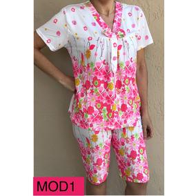 61d4ced40 Pijamas. Dama. Algodon. Juveniles - Pijamas y Ropa de Dormir Mujer ...