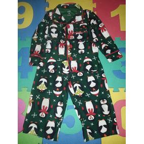 ef6401419d Pijama Carters Para Niño De Navidad