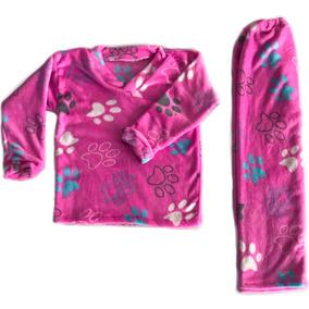4daa58c370 Pijamas Para Mujer Con Huellas en Mercado Libre Colombia