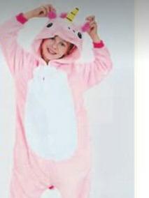 e94825f376 Pijamas De Unicornios Para Chicas Mujer - Ropa de Dormir en Mercado ...
