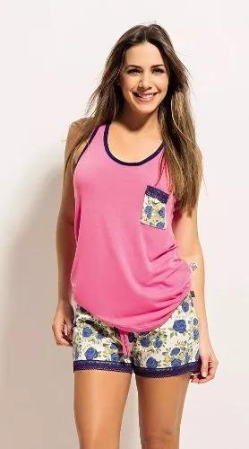 9ec7dd8c21 pijamas Wol Meli   Natubel     Verano - Envíos!!! -   280