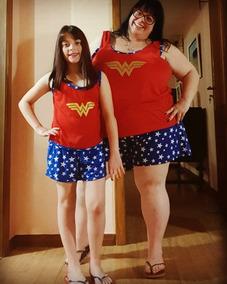 8df636818 Pijama shortdoll babydoll  camisolaplus Size tamanho Grande