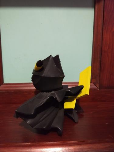 pikachu batman